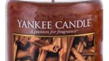 Yankee Candle Cinnamon Stick 623 g vonná svíčka unisex