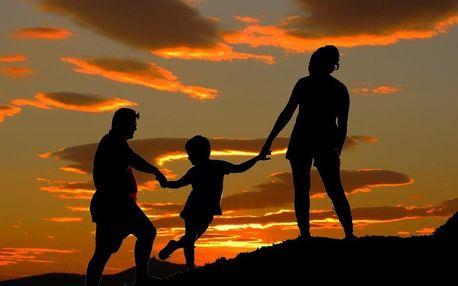 Pobyt pro celou rodinu v Jizerkách, 2 děti do 13 let zdarma v Jablonci nad Nisou