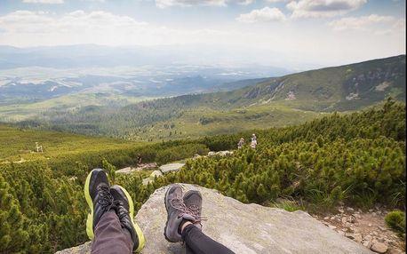 Aktivní turistika v lůně Jizerských hor, 1 noc navíc jako bonus v Jablonci nad Nisou