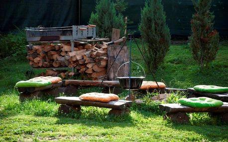 Relaxační balíček v Kořenově