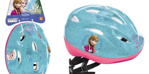 Cyklo přilba MONDO - Frozen