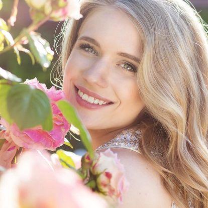 Růžový sen: letní kosmetické ošetření pleti