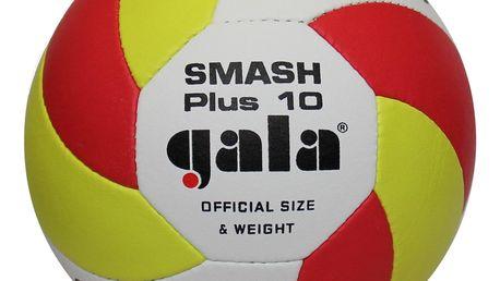Volejbalový míč GALA Beach Smash Plus 10 5163S