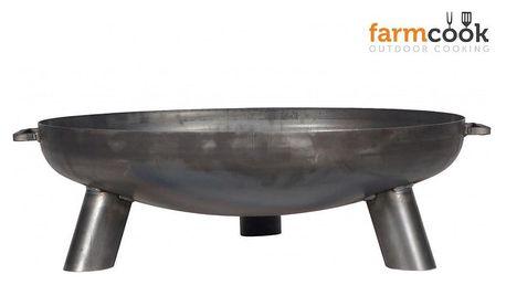Ohniště FARMCOOK Bali 80 cm