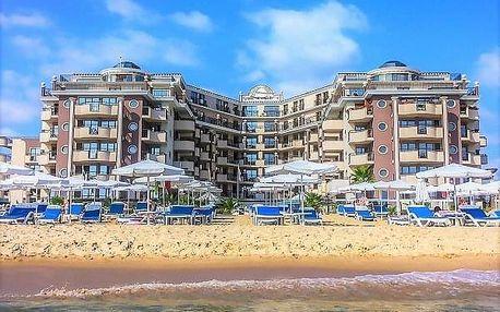 Pobřeží Černého moře, Hotel Golden Ina - pobytový zájezd, Pobřeží Černého moře