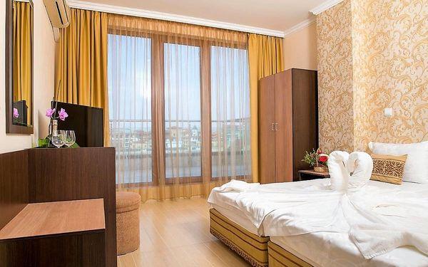 Pobřeží Černého moře, Hotel Iris - pobytový zájezd, Pobřeží Černého moře, letecky, polopenze3
