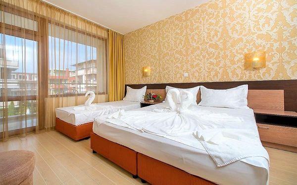 Pobřeží Černého moře, Hotel Iris - pobytový zájezd, Pobřeží Černého moře, letecky, polopenze4