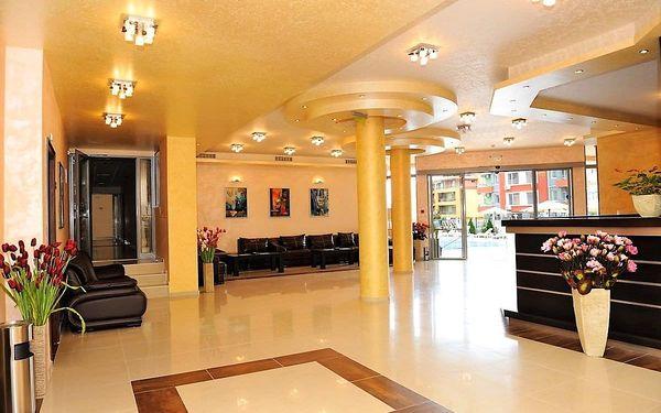 Pobřeží Černého moře, Hotel Iris - pobytový zájezd, Pobřeží Černého moře, letecky, polopenze5