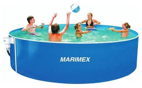 Marimex   Bazén Orlando 4,57x1,07 m + skimmer Olympic   10340198