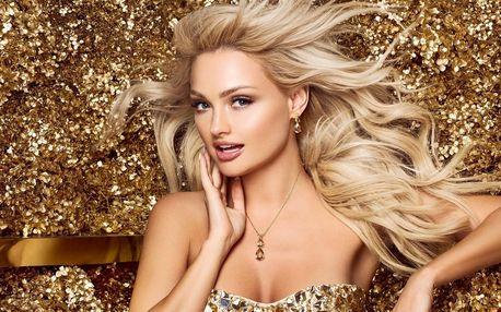 Dokonalá dáma: kosmetika, masáž i lymfodrenáž
