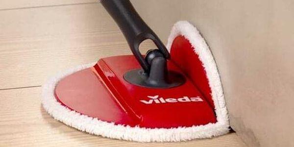 VILEDA Vileda Spin & Clean mop 1618213