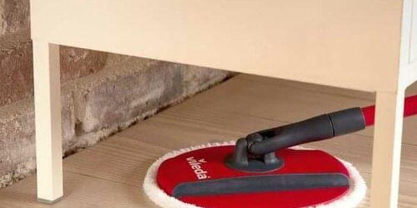 VILEDA Vileda Spin & Clean mop 1618214