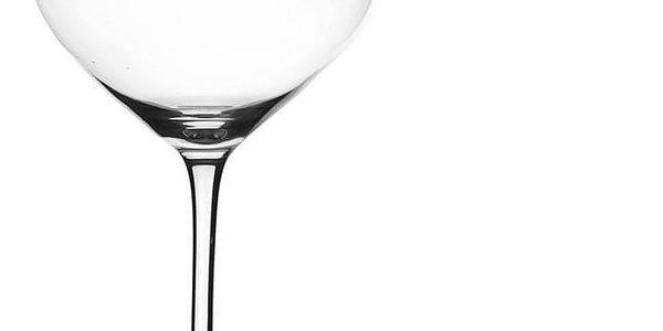 Orion Sklenice na červené víno Exclusive, 6 ks3