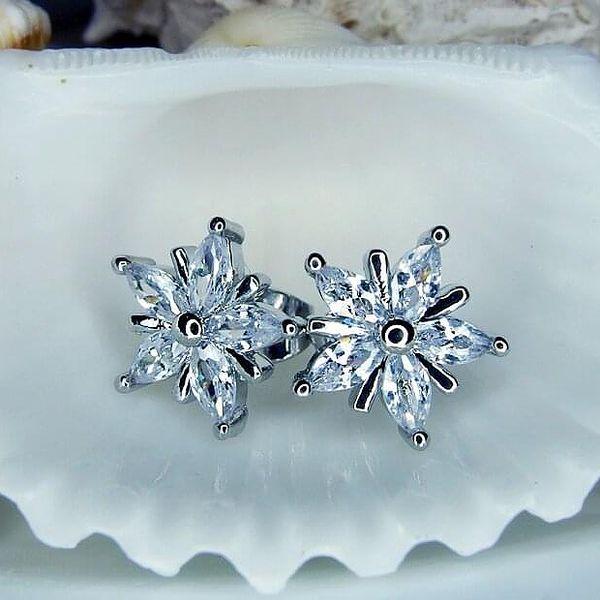 Elegantní dárková krabička - pouze k zakoupenému šperku2