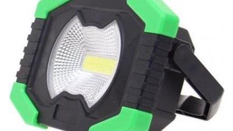 Přenosný LED reflektor 30W