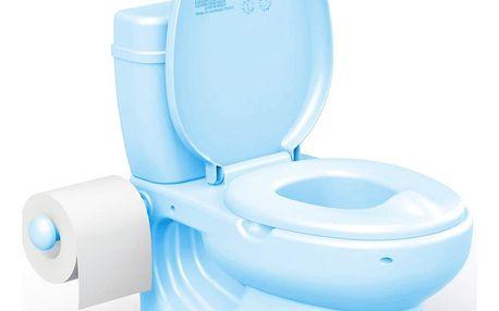 Dolu Dětská toaleta, modrá