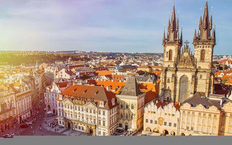 Apartmány Epifanie přímo u Staroměstského náměstí v Praze