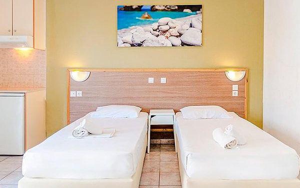 Hotel Hersonissos Sun, Kréta, letecky, all inclusive2