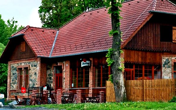 Jižní Čechy na 3–8 dní i s výletem za velbloudy