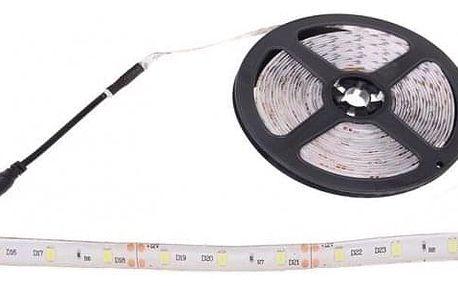 LED pásek 5 metrů – BÍLÁ