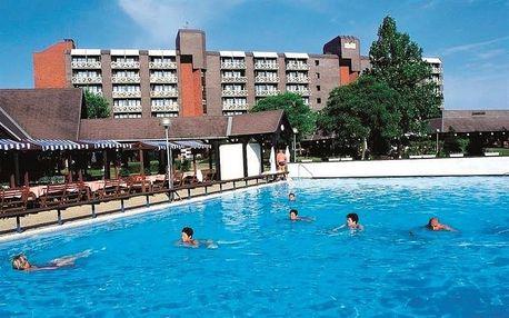Hotel Danubius Health Spa Resort Bük, Maďarsko