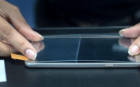 Sklo, kryt a držák na mobily Honor, Huawei a Xaomi