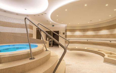 Relax s exkluzivním wellness v hotelu KULTURA ***
