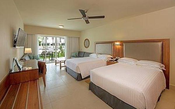 Occidental Punta Cana, Východní pobřeží, letecky, all inclusive2