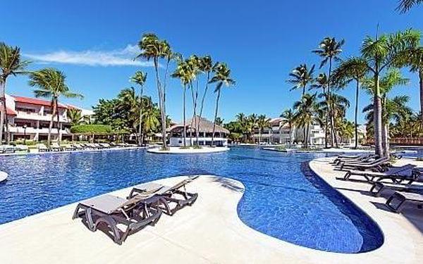 Occidental Punta Cana, Východní pobřeží, letecky, all inclusive3