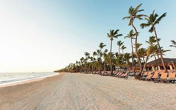 Occidental Punta Cana, Východní pobřeží, letecky, all inclusive4