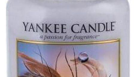Yankee Candle Autumn Pearl 623 g vonná svíčka unisex