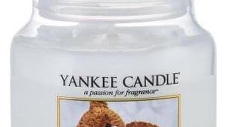 Yankee Candle Soft Blanket 411 g vonná svíčka unisex