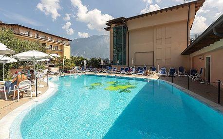 Itálie - Lago di Garda autobusem na 6 dnů, polopenze