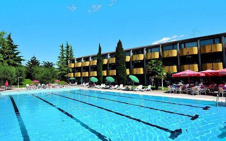 Itálie - Lago di Garda na 4-8 dnů, polopenze