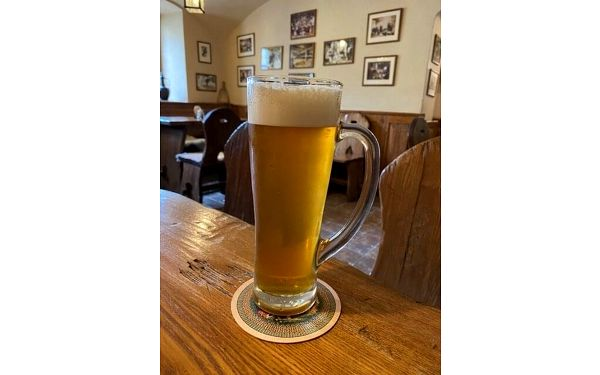 Vepřové koleno s pivem5