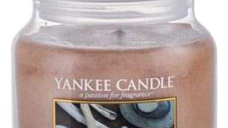Yankee Candle Seaside Woods 411 g vonná svíčka unisex