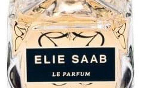 Elie Saab Le Parfum Royal 90 ml parfémovaná voda tester pro ženy