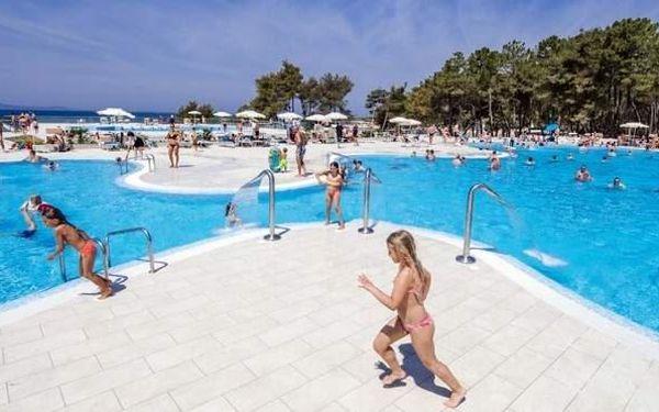 Zaton Holiday Resort - apartmány 3*, Severní Dalmácie, autobusem, bez stravy2