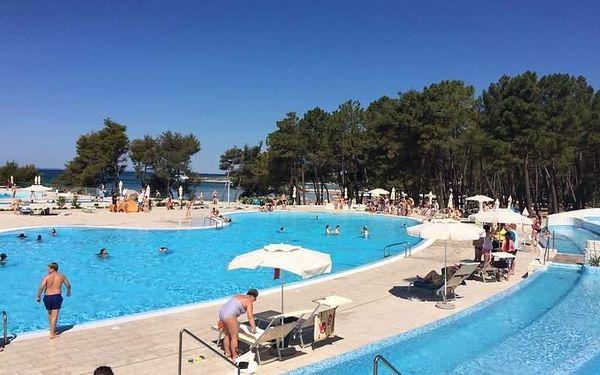 Zaton Holiday Resort - Apt. 4* Superior, Severní Dalmácie, autobusem, bez stravy2