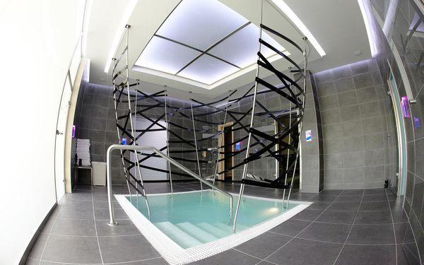 Wellness Hotel Pohoda, Střední Morava, vlastní doprava, polopenze2