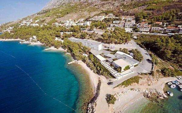 Holiday Village Sagitta - ALL INCLUSIVE, Střední Dalmácie, autobusem, all inclusive4