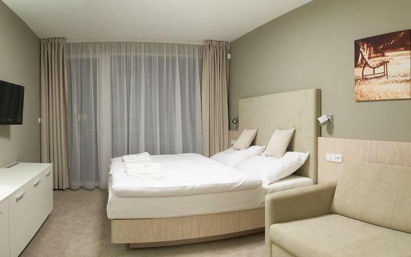 Wellness Hotel Pohoda, Střední Morava, vlastní doprava, polopenze5