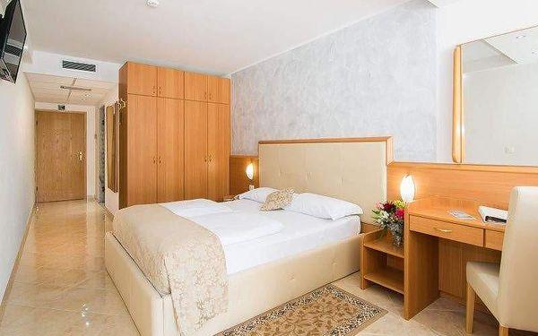 hotel Hedera - 3 noci, Istrie, vlastní doprava, polopenze5