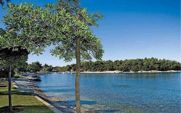 hotel Zorna Plava Laguna, Istrie, autobusem, all inclusive4