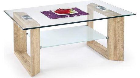 Konferenční stůl Tamara dub sonoma