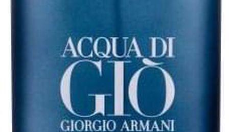 Giorgio Armani Acqua di Giò Profondo 125 ml parfémovaná voda pro muže
