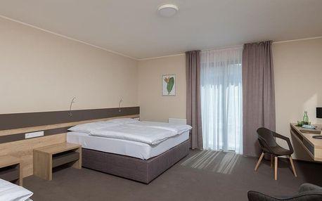 Dobřichovice, hotel Panská Zahrada****