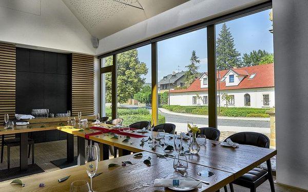 Hotel Panská Zahrada