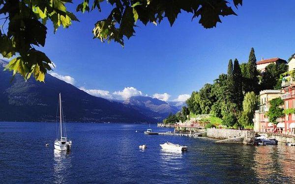 12.08.2020 - 16.08.2020 | Švýcarsko, autobusem na 5 dní3