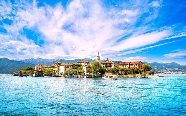 Švýcarsko, autobusem na 5 dní